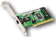 PCI Network Adapter